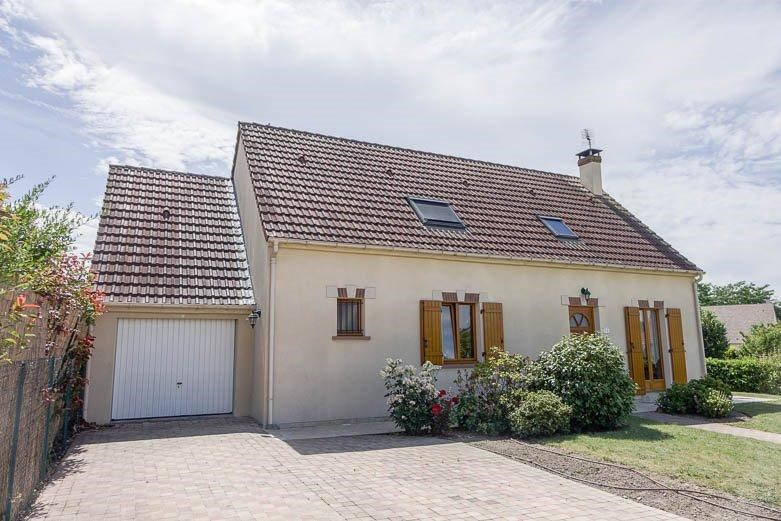Vente maison / villa Donnery 233 000€ - Photo 3