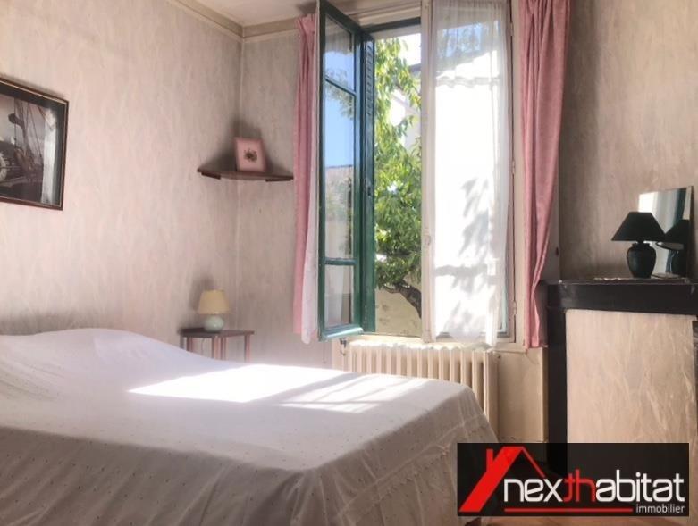 Vente maison / villa Les pavillons sous bois 222000€ - Photo 4
