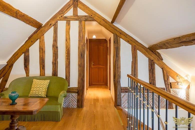 Sale house / villa Sigloy 468000€ - Picture 8