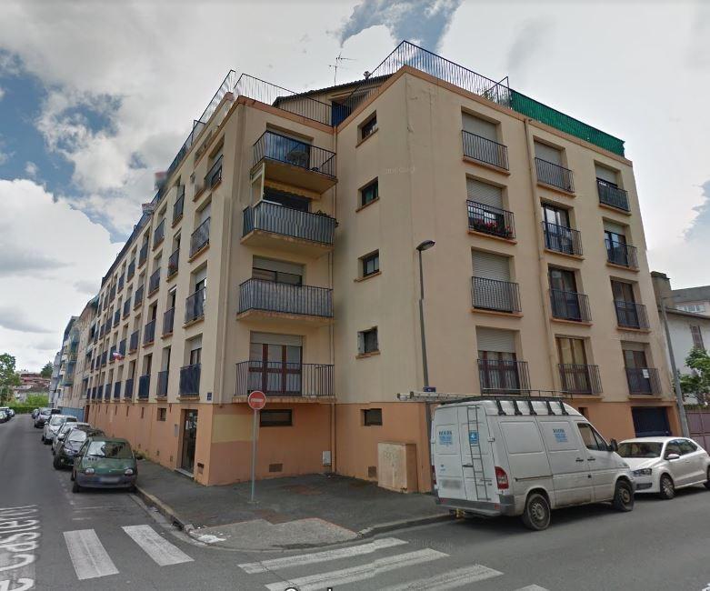 Appartement Pau 1 pièce(s) 30.22 m2