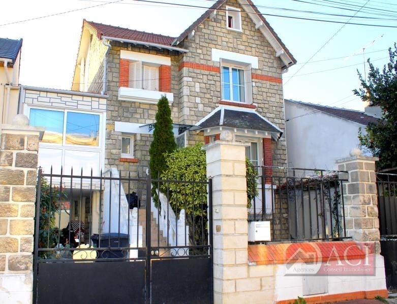 Vente maison / villa Epinay sur seine 377000€ - Photo 1