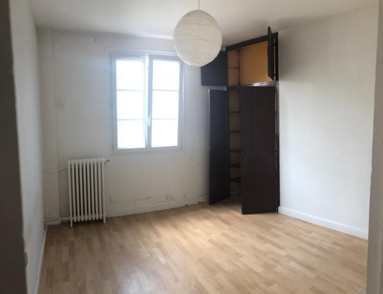 Sale apartment Boulogne billancourt 420 000€ - Picture 4