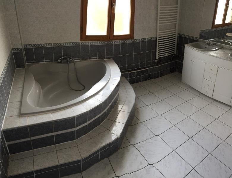 Vente maison / villa Nanteuil les meaux 299000€ - Photo 7