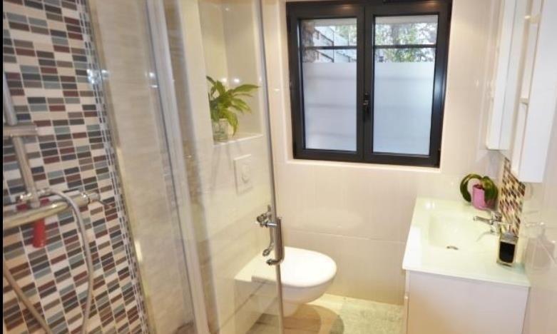 Revenda casa Houilles 415000€ - Fotografia 8