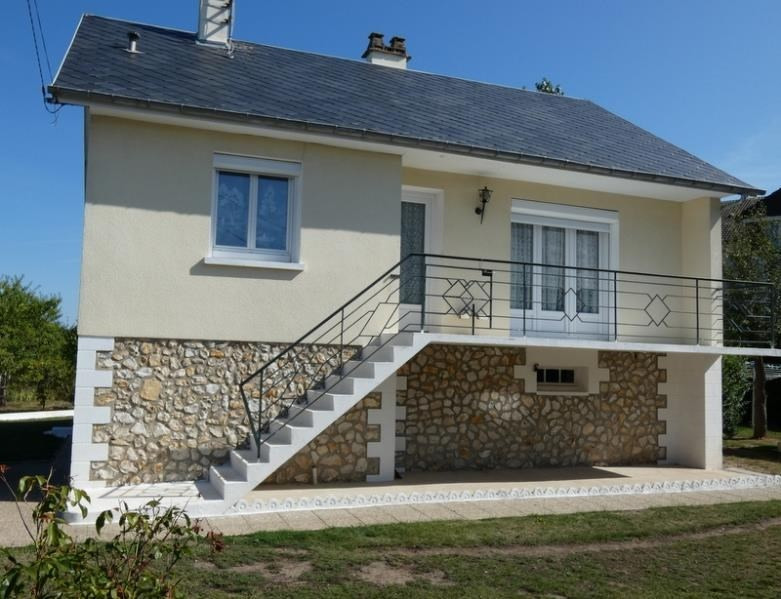 Vente maison / villa Conches en ouche 137 000€ - Photo 1