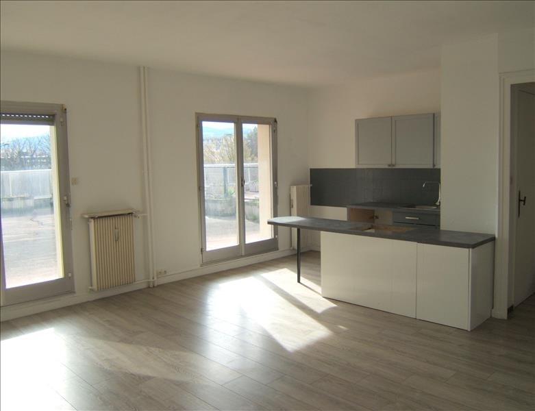 Viager appartement St etienne 80000€ - Photo 2