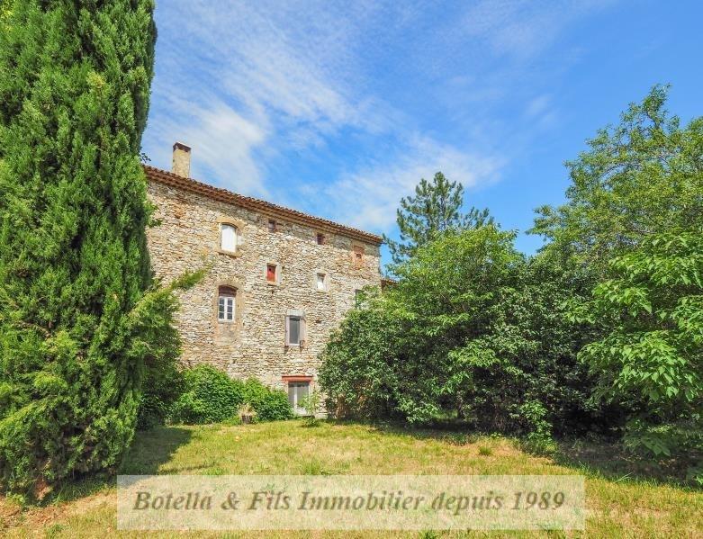 Vente de prestige maison / villa Uzes 688000€ - Photo 13