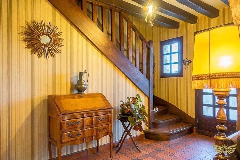 Sale house / villa Tigy 225700€ - Picture 6