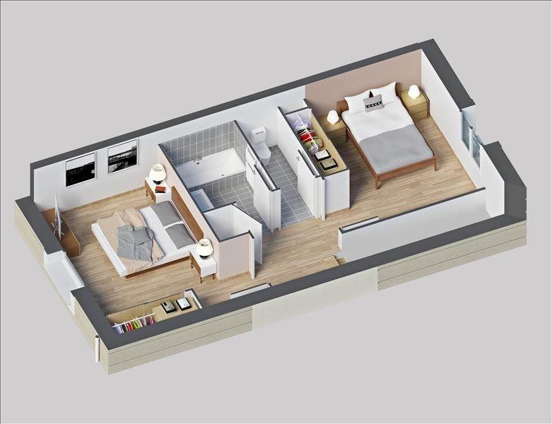 Vente maison / villa Le taillan medoc 270850€ - Photo 3