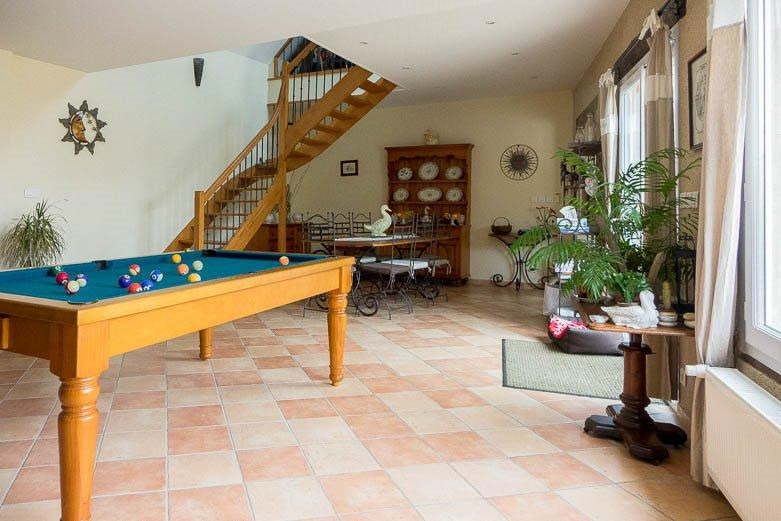 Vente maison / villa Mardie 332 000€ - Photo 3