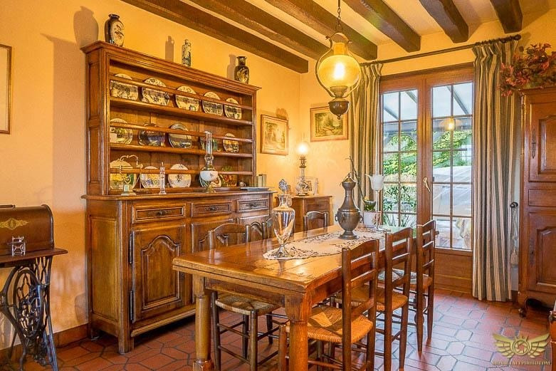 Sale house / villa Tigy 225700€ - Picture 5