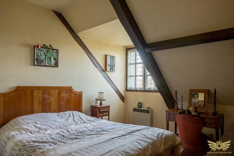 Sale house / villa Tigy 225700€ - Picture 7