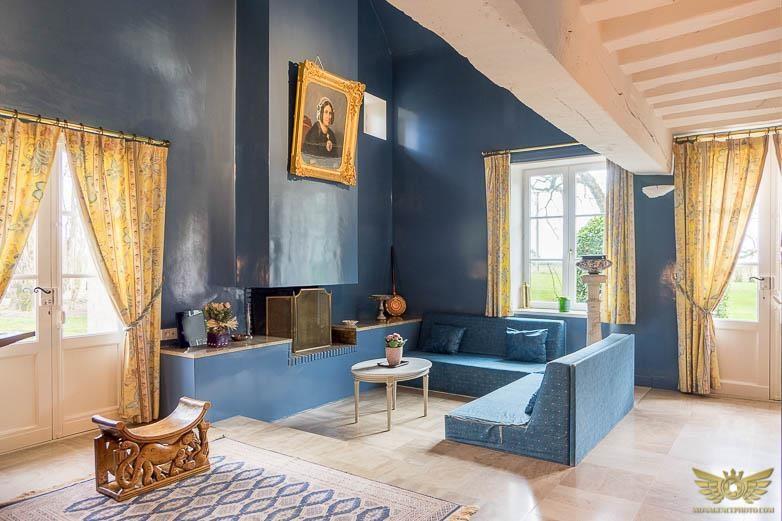Vente maison / villa Sigloy 468000€ - Photo 12
