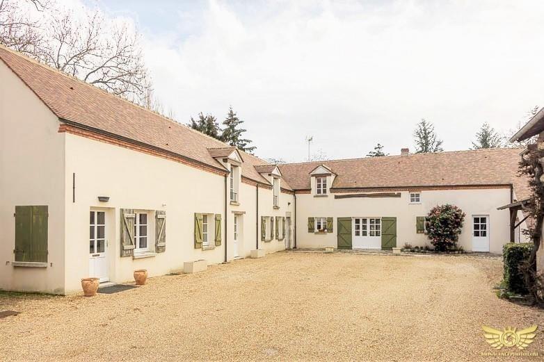 Sale house / villa Sigloy 468000€ - Picture 2