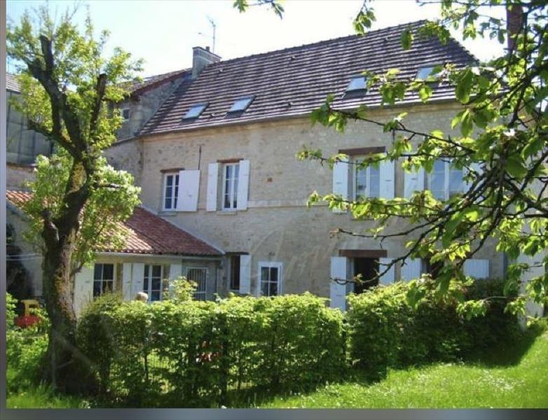Vente de prestige maison / villa Chantilly 795000€ - Photo 2