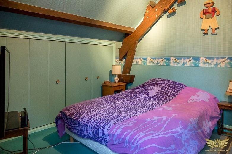 Sale house / villa Tigy 225700€ - Picture 8