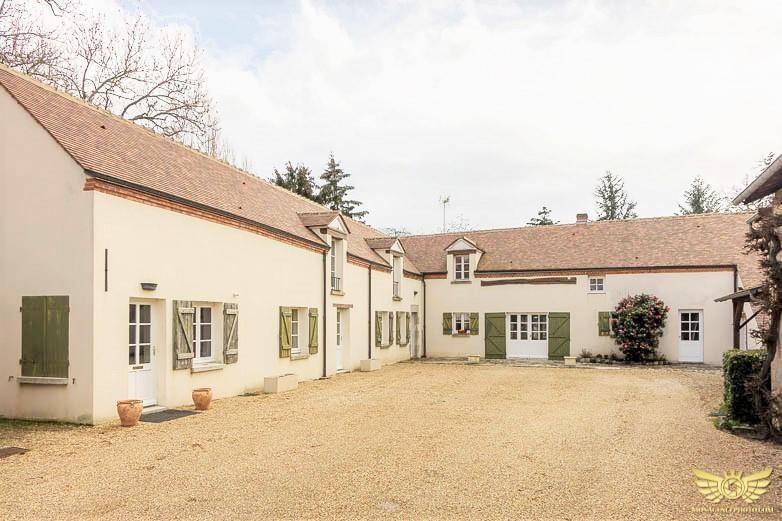 Vente maison / villa Sigloy 468000€ - Photo 4