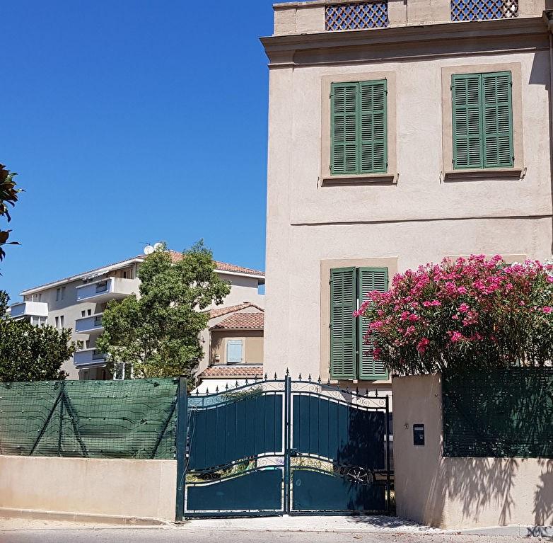 Vente maison / villa Marseille 280000€ - Photo 1