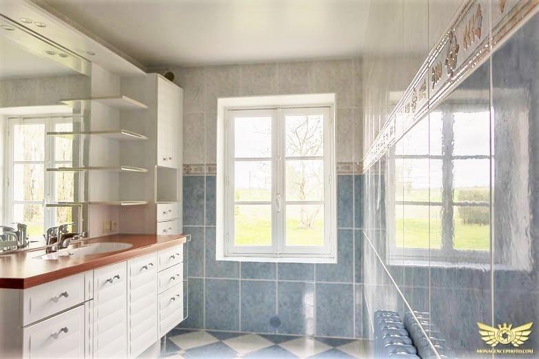 Sale house / villa Sigloy 468000€ - Picture 7