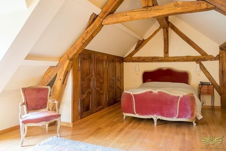 Sale house / villa Sigloy 468000€ - Picture 9
