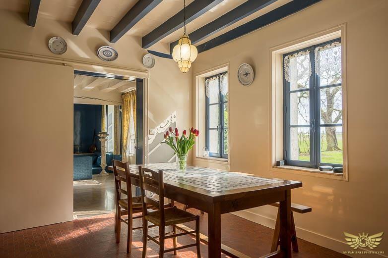 Vente maison / villa Sigloy 468000€ - Photo 6