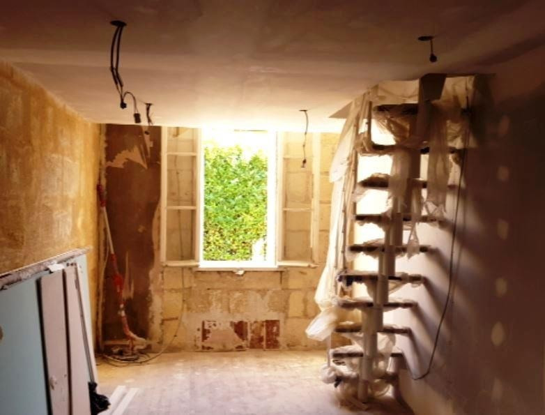 Vente appartement Bordeaux 217000€ - Photo 2