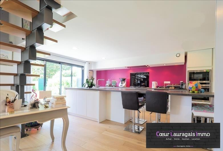 Deluxe sale house / villa Quint-fonsegrives 599000€ - Picture 2