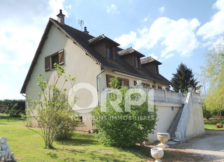 Vente maison / villa Les andelys 257000€ - Photo 1