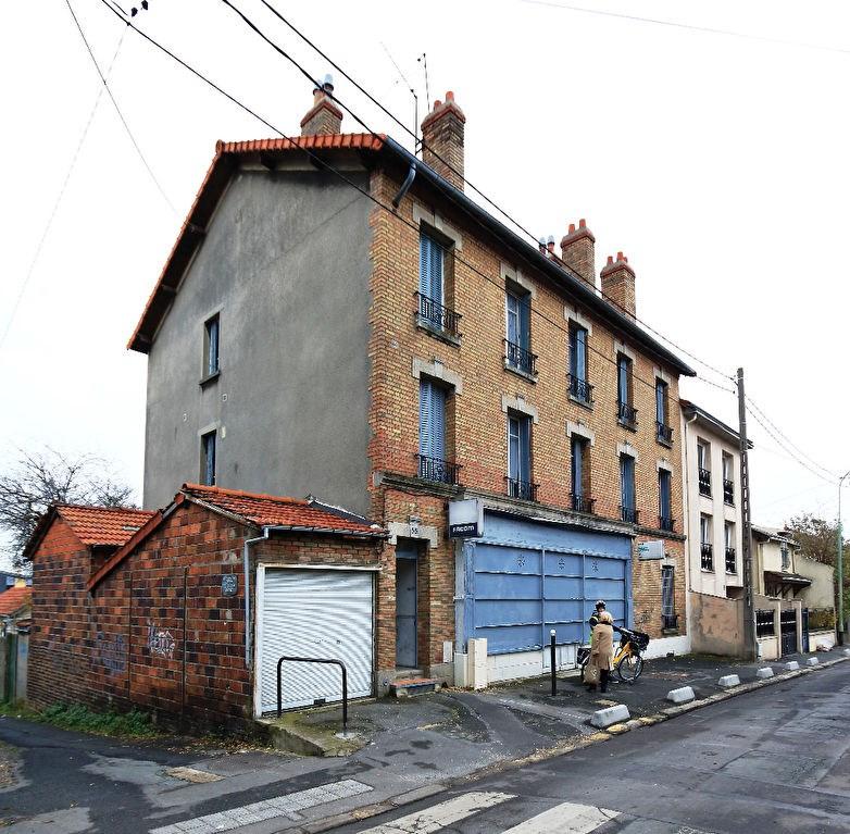 Verkauf mietshaus Vitry sur seine 1700000€ - Fotografie 1