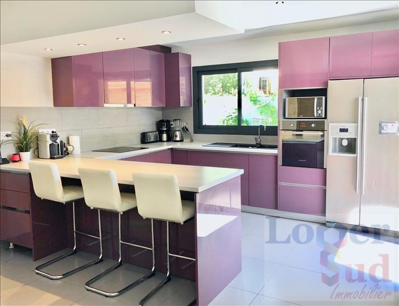 Sale house / villa Montpellier 490000€ - Picture 8