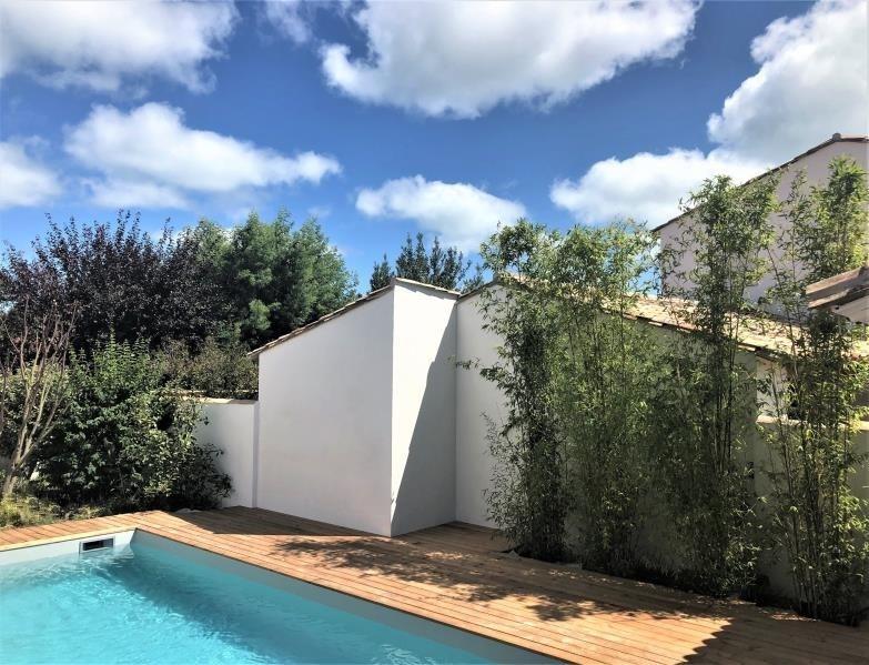 Deluxe sale house / villa La flotte 997500€ - Picture 3