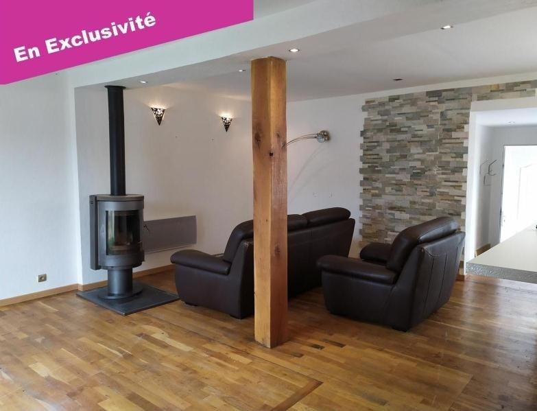 Vente maison / villa Montlouis sur loire 178500€ - Photo 1