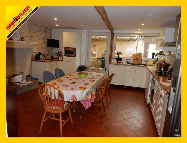 Verkoop  huis Langon 275400€ - Foto 1