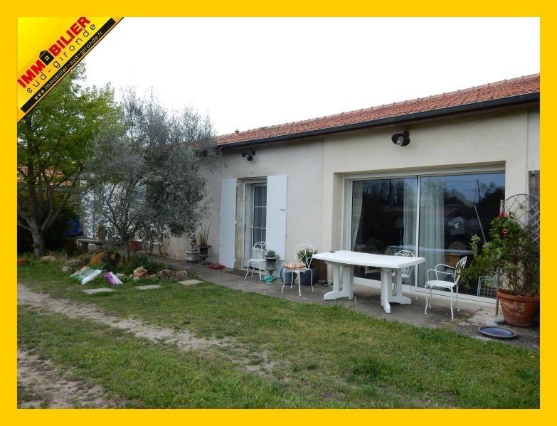 Vendita casa Langon 269900€ - Fotografia 1