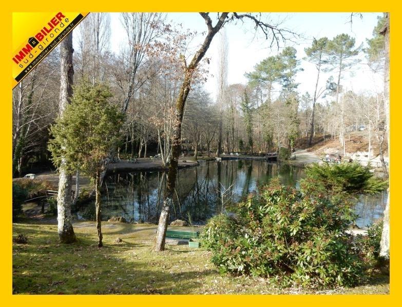 Продажa дом Langon 296200€ - Фото 1