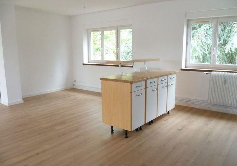 Location appartement Rouen 750€ CC - Photo 1