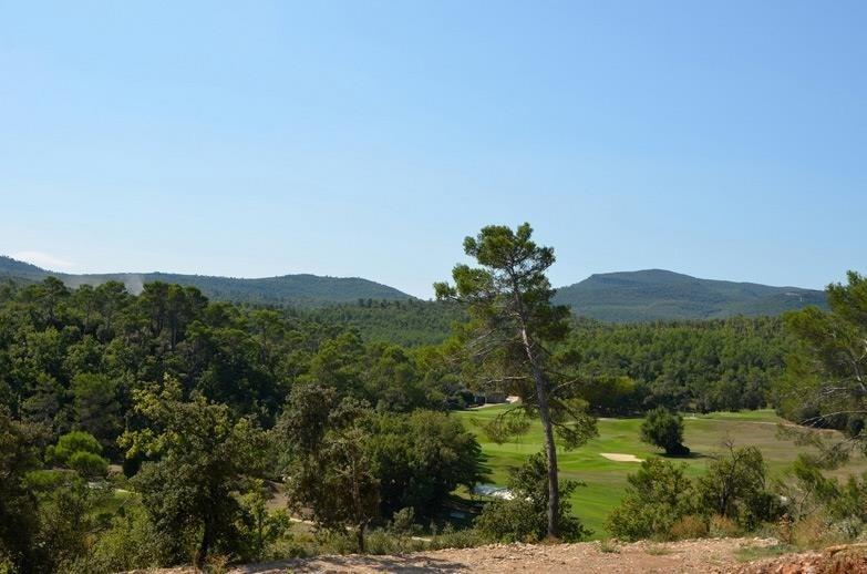 Vente terrain Flassans sur issole 240000€ - Photo 4