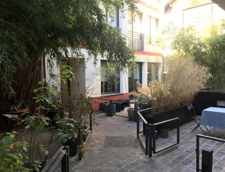 Sale apartment Paris 20ème 735000€ - Picture 8