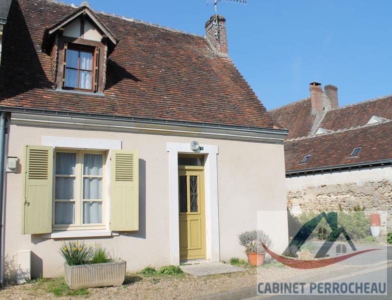 Maison de village montoire sur le loir - 3 pièce (s) - 87.8 m²