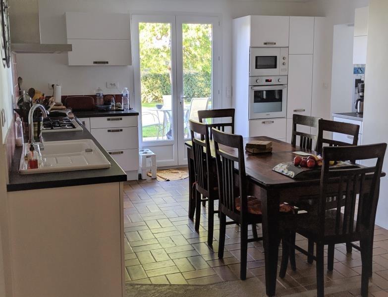 Vente maison / villa St julien l ars 260000€ - Photo 5