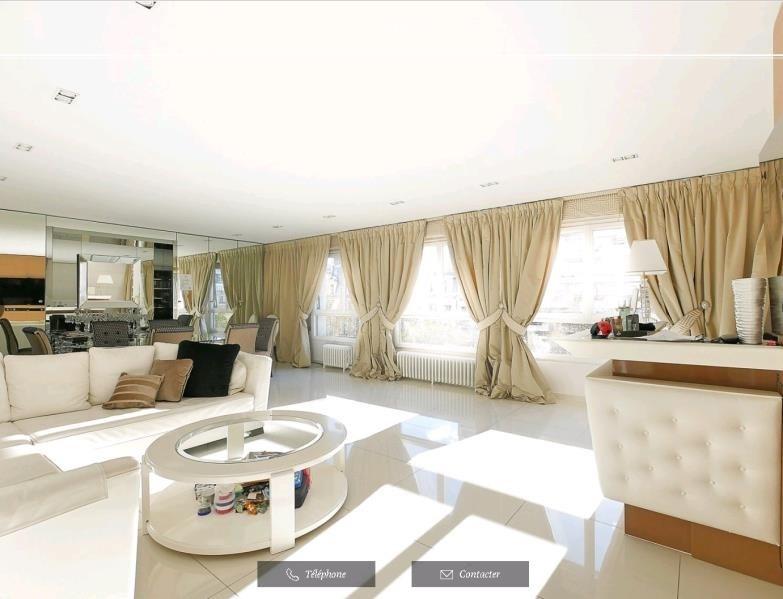 Vente de prestige appartement Paris 16ème 1495000€ - Photo 6