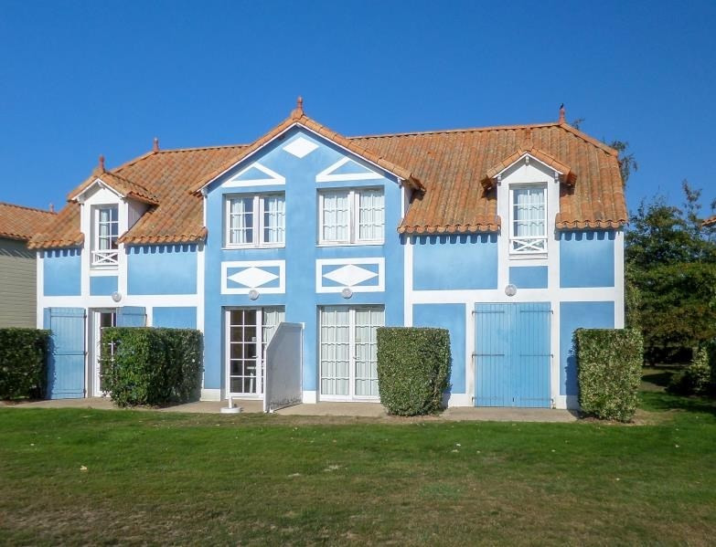 Vendita casa Talmont st hilaire 97200€ - Fotografia 1