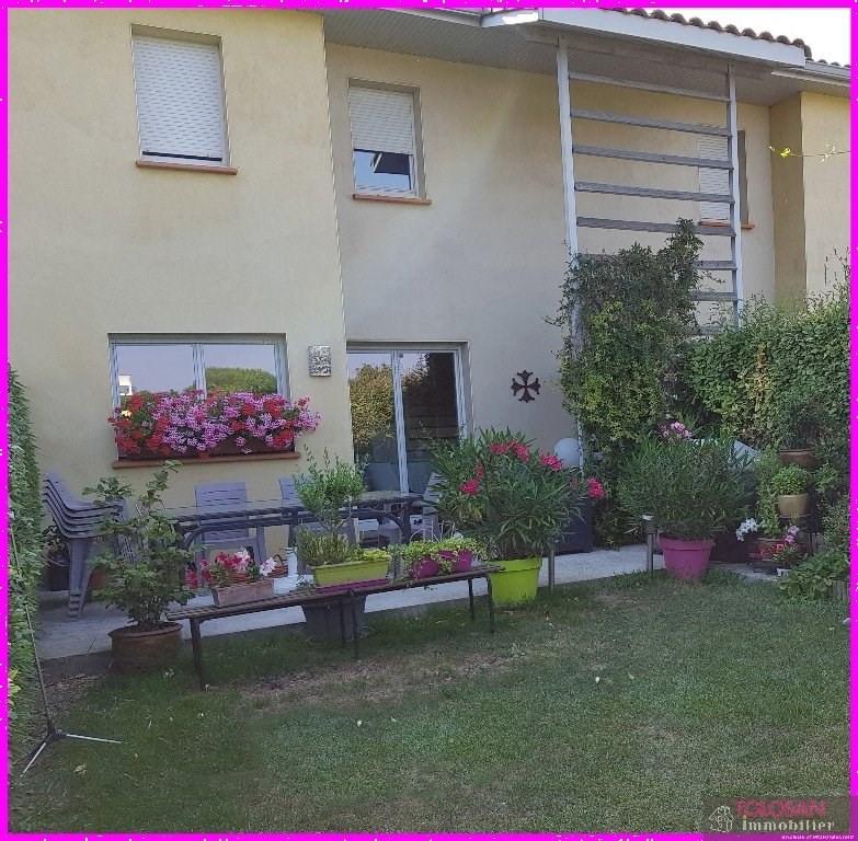 Vente maison / villa Baziege 179000€ - Photo 1