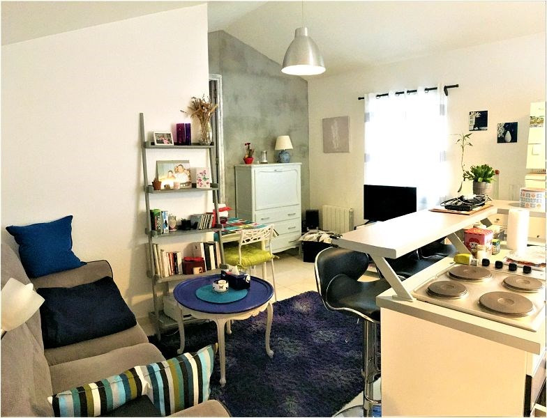 Vente appartement Athis-mons 159 000€ - Photo 1
