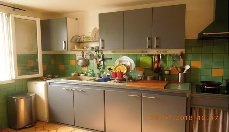 Sale house / villa Meru 175000€ - Picture 4