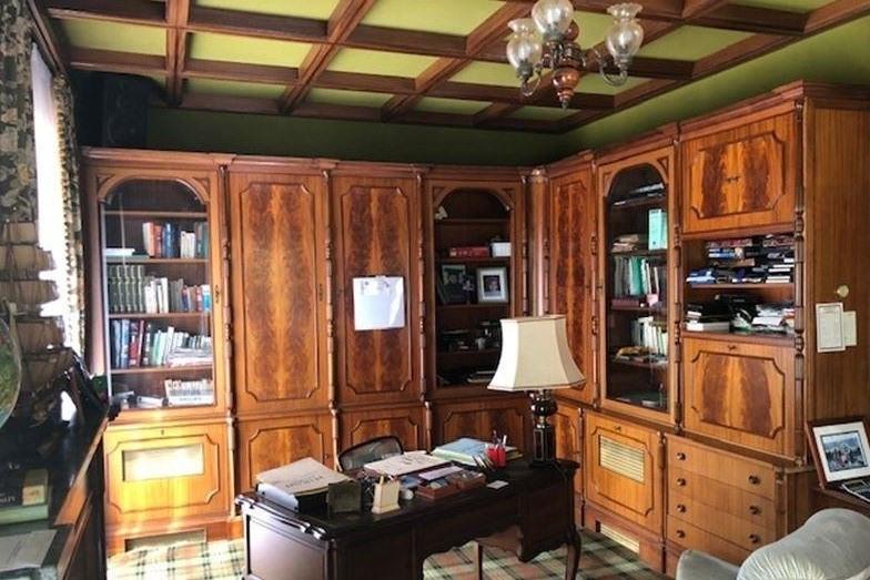 Vente de prestige maison / villa Vieille toulouse 1854000€ - Photo 5
