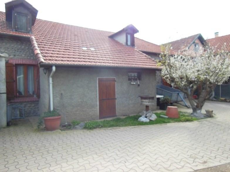Vente maison / villa Tarbes 178000€ - Photo 4