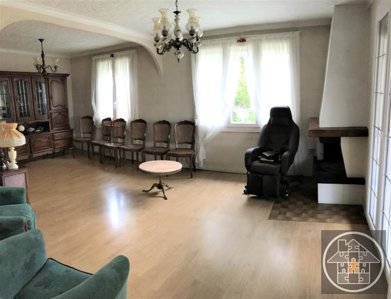Vente maison / villa Le plessis brion 188 000€ - Photo 2