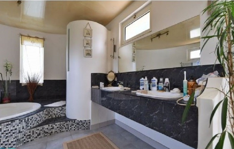 Deluxe sale house / villa Langlade 640000€ - Picture 7