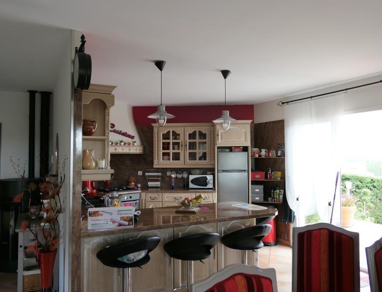 Sale house / villa Pergain taillac 243800€ - Picture 7
